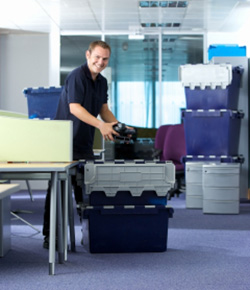 Mudanzas las rozas empresas de mudanzas y guardamuebles for Mudanzas oficinas madrid